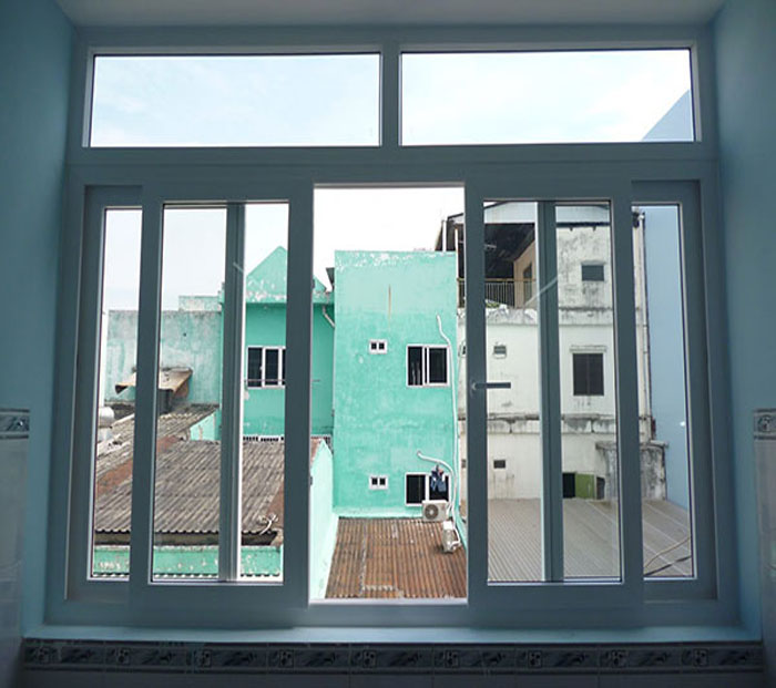 cửa sổ trượt