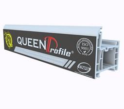 Báo giá cửa nhựa lõi thép Queen profile
