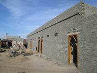 Có nên xây nhà bằng gạch không nung
