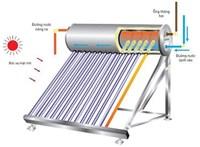 Có nên dùng bình nước nóng năng lượng mặt trời