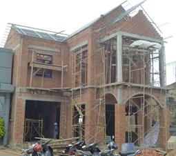 Số tầng và quy định chiều cao xây dựng ở Hà Nội hiện nay không?