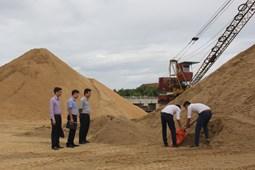 1 Khối cát xây dựng được bao nhiêu m2 tường