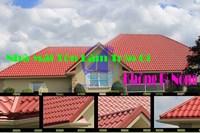 Nhà mái tôn nên làm trần gì để đẹp không bị nóng