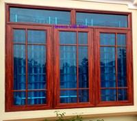 Tìm hiểu về các loại cửa nhôm xingfa 3 cánh