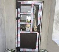 Cửa nhôm xingfa kính hộp chất lượng cao