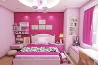 [Độc đáo lạ mắt] 12 cách trang trí phòng ngủ cho con gái