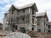 Kinh nghiệm hoàn thiện nhà xây thô