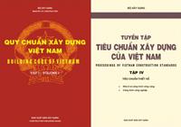 Tiêu chuẩn xây dựng Việt Nam mới nhất