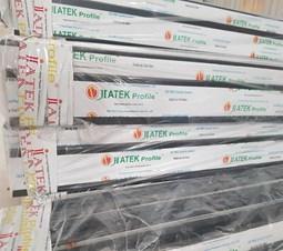 Các loại cửa nhựa lõi thép trên thị trường